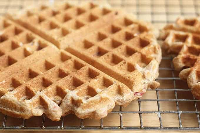 healthy-waffles-on-cooling-rack
