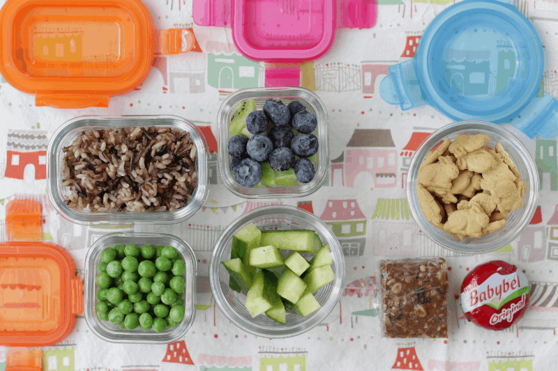toddler lunch for daycare