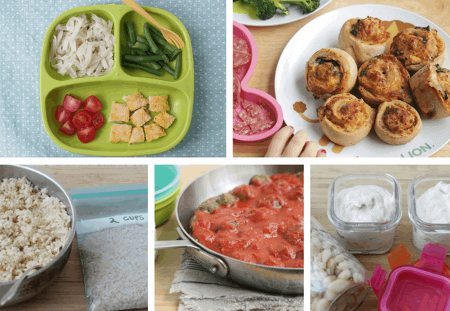 Make these easy baked dinner recipes for your family tonight. We're bringing you casseroles, pizza, mac and cheese and so much more!