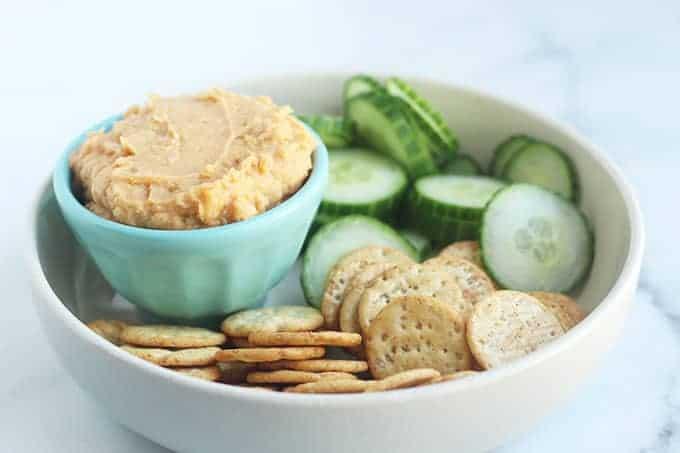 sweet-potato-dip-in-teal-bowl