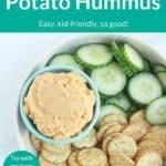 sweet potato hummus pin 1