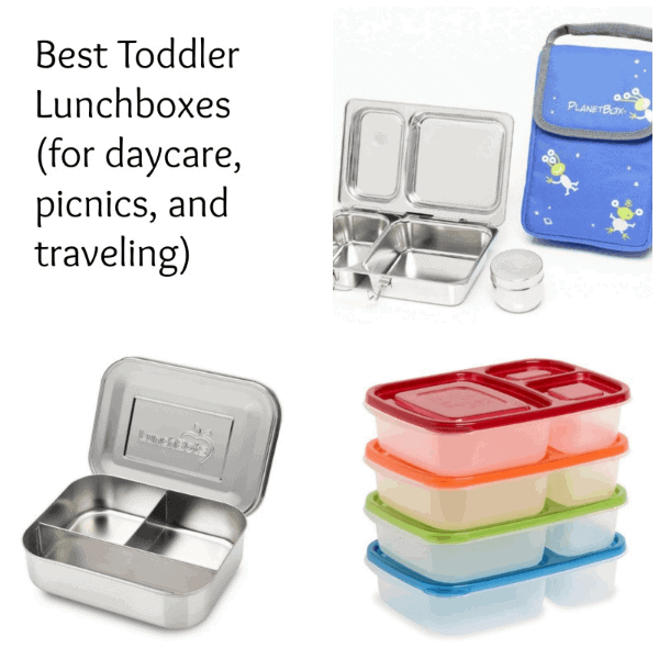 best toddler lunchboxes