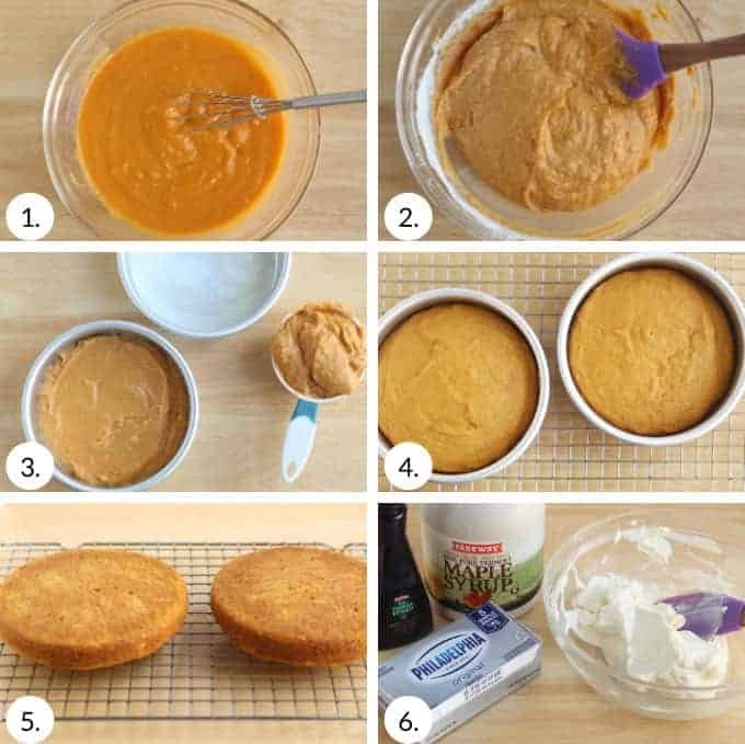 how-to-make-sweet-potato-baby-cake-step-by-step