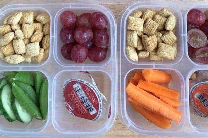 snack lunch boxes for kids