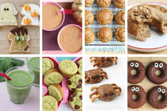 Halloween Ideas For Kids.Halloween Breakfast Ideas For Kids Easy Healthy Fun