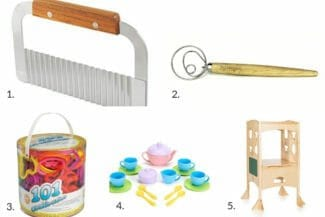 Best Cooking Sets and Tools for Kids