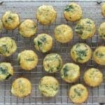 Mexican Egg Muffins