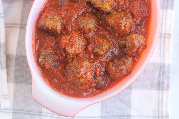 sausage-meatballs-in-tomato-sauce