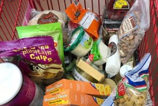28 Easy Ways to Save Money on Groceries