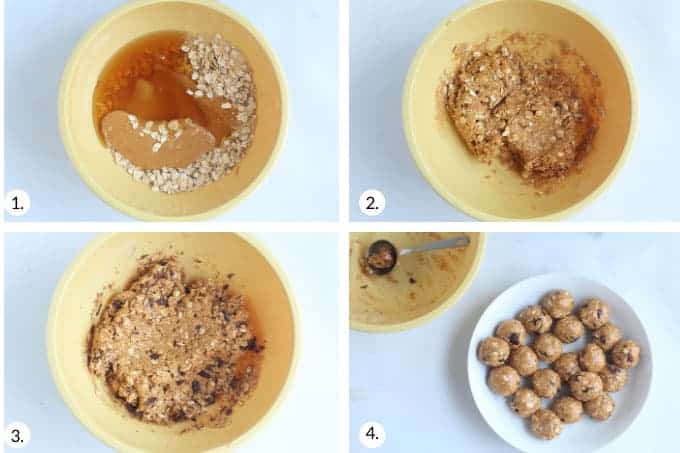 how-to-make-graham-cracker-bites-step-by-step