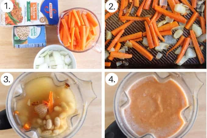 how-to-make-roasted-carrot-soup-step-by-step