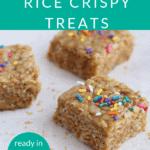 rice crispy pin