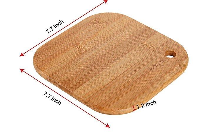 mini cutting board for kids