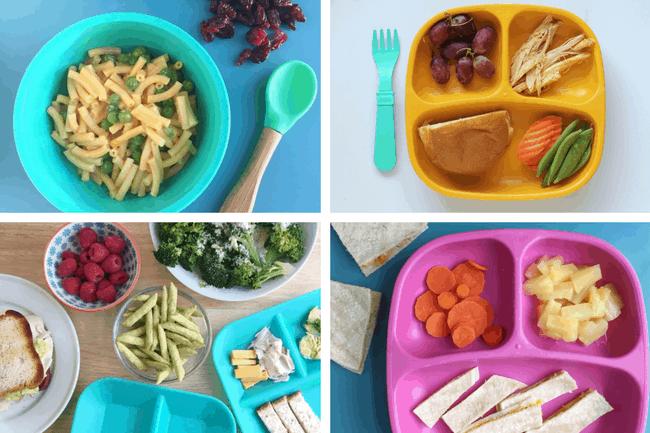 easy toddler meals