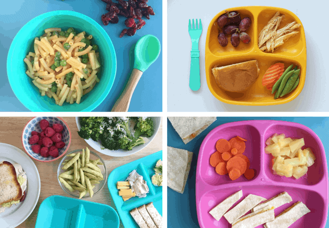easy toddler meals
