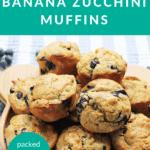 blueberry zucchini muffin pin