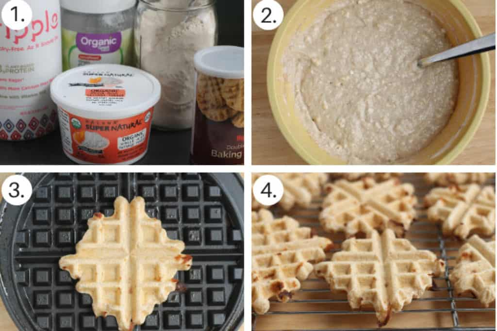 how-to-make-whole-wheat-waffles-step-by-step