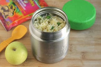 Best Kid Thermos for Packed Lunches