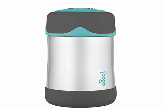 foogo thermos for kids in stainless