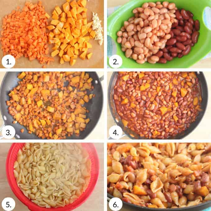 how-to-make-chili-mac-step-by-step
