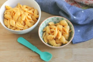 5-Ingredient Butternut Squash Mac and Cheese
