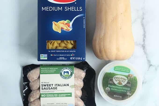 ingredients-in-butternut-squash-pasta