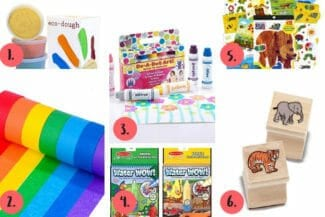 25 Best Stocking Stuffers for Toddlers