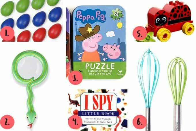 educational stocking stuffers for toddlers