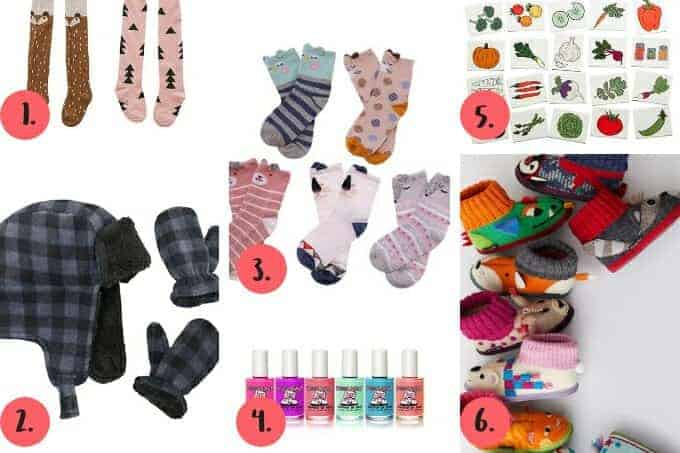 wearable stocking stuffers for toddlers