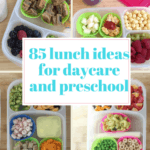 toddler lunchbox ideas
