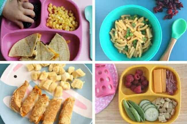 15 Toddler Meal Ideas Super Quick And Healthy