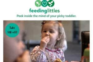feeding littles promo