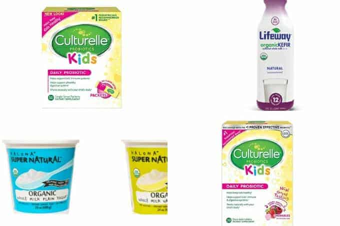 probiotics for toddlers