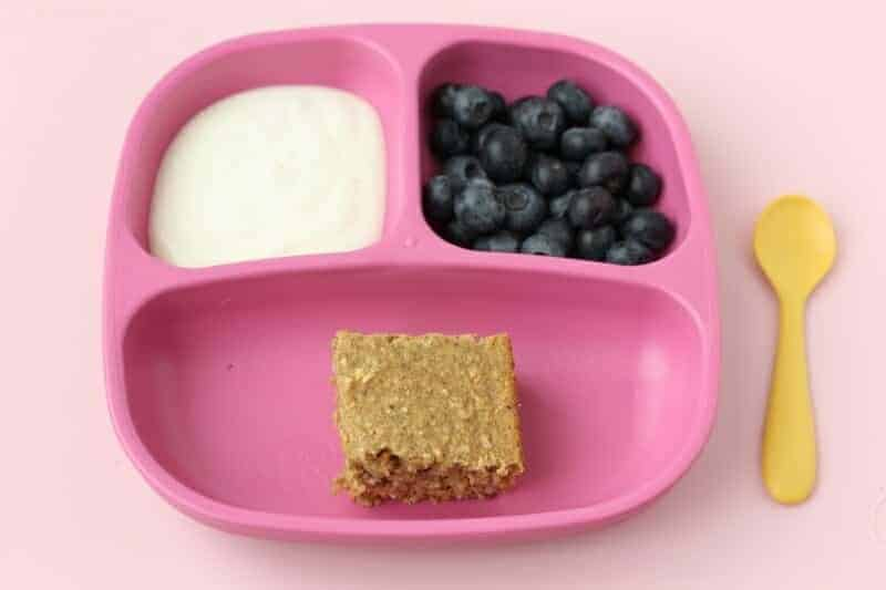 best toddler divided plates