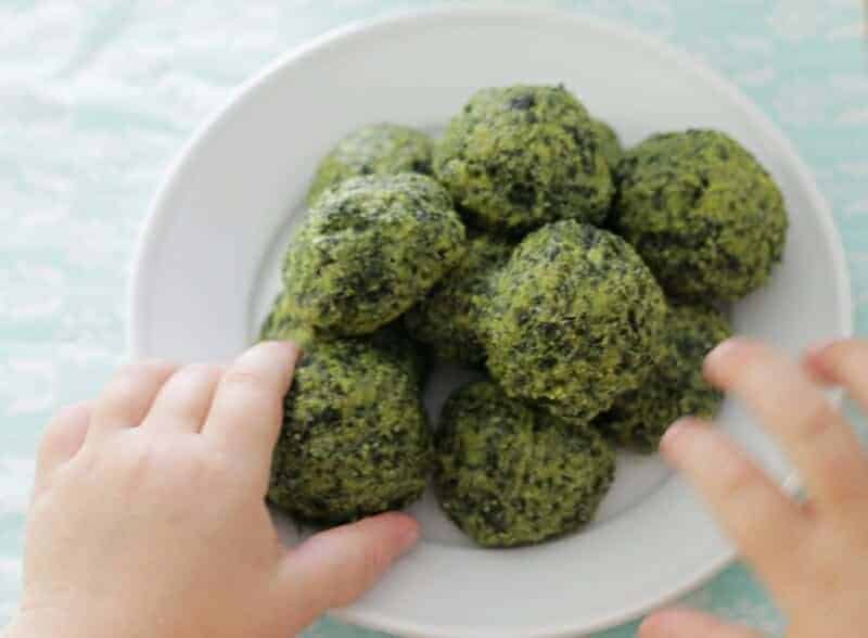 how to eat kale for kids