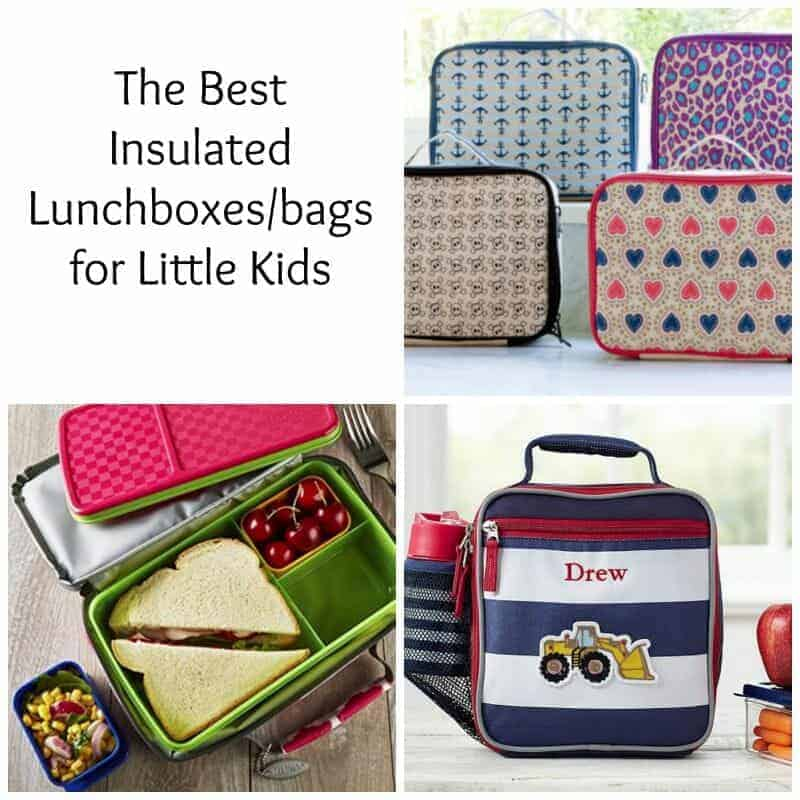 Best Insulated Lunch Bags for Kids
