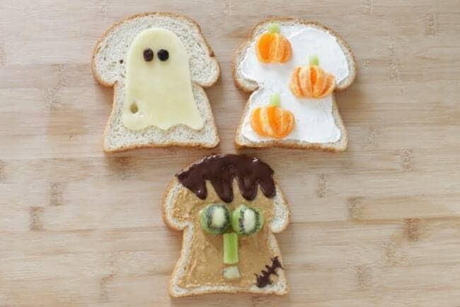 Easy Halloween Breakfast Ideas for Kids