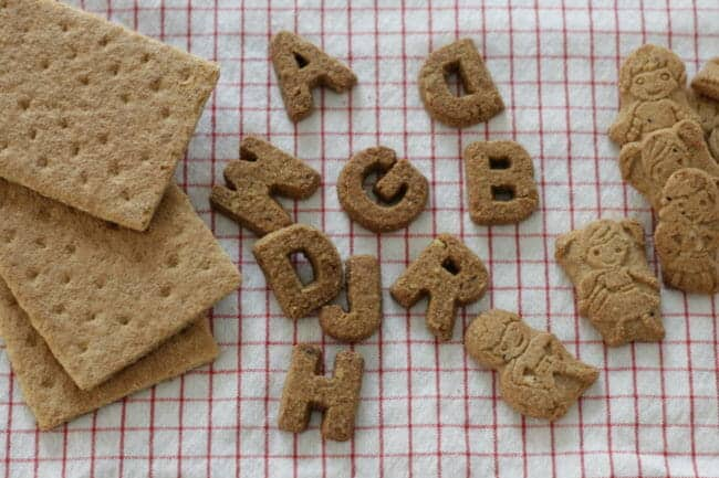 The Best Healthy Cookies for Kids
