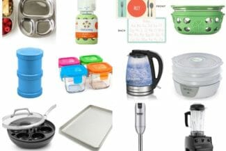 Best Loved Kitchen Tools for Families