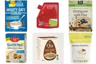 The Best Hot Cereals for Toddlers