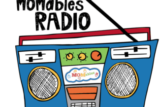 Tips for Feeding Toddlers on Momables Radio