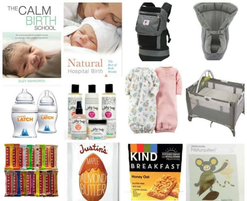 Must-Have Baby Gear for the Second Baby