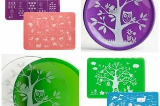 Brinware Silicone Placemats and Plates