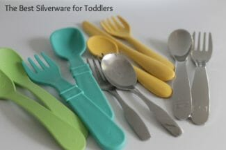 The Best Spoons and Forks for Toddlers
