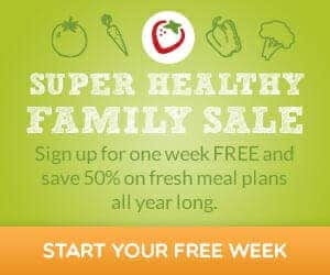 The Best Meal Plans for Busy Families