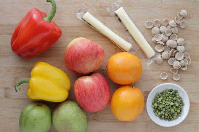 The Best Healthy Toddler Food Habit