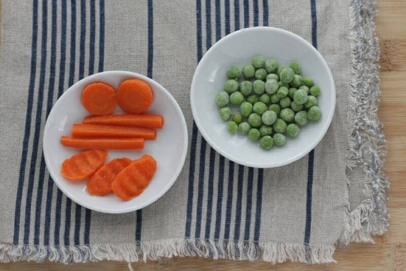 5 Ways to Help Your Toddlers Eat Their Veggies