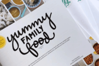 Quick and Easy Weeknight Meals: Yummy Family Food, Vol 3!