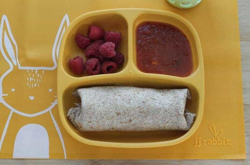 beef burrito recipe in the slow cooker