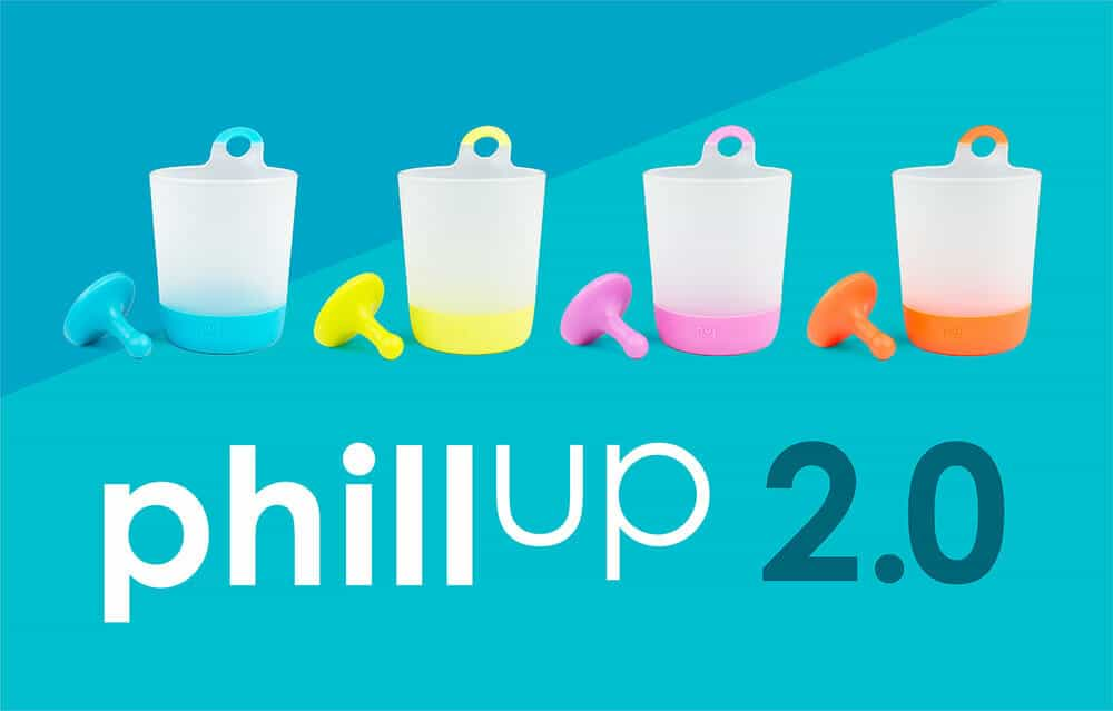 phill up cup